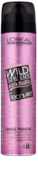 L'Oréal Professionnel Tecni.Art Wild Stylers spray de pó para dar volume