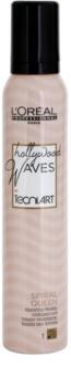 L'Oréal Professionnel Tecni.Art Hollywood Waves penasti utrjevalec za lase za prožnost kodrov
