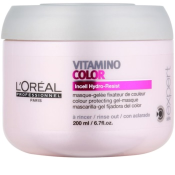 L'Oréal Professionnel Série Expert Vitamino Color regenerační maska pro barvené vlasy