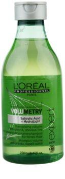 L'Oréal Professionnel Serie Expert Volumetry szampon do zwiększenia objętości