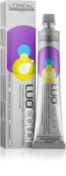L'Oréal Professionnel LuoColor боя за коса