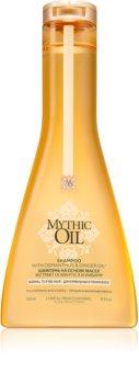 L'Oréal Professionnel Mythic Oil Shampoo für normales und feines Haar