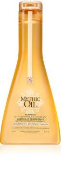 L'Oréal Professionnel Mythic Oil шампоан за нормална към нежна коса