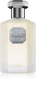 Lorenzo Villoresi Teint de Neige woda toaletowa unisex
