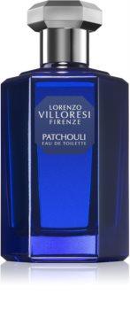 Lorenzo Villoresi Patchouli Eau de Toilette mixte