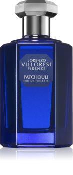 Lorenzo Villoresi Patchouli toaletní voda unisex