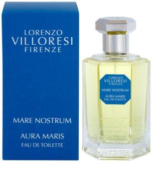 Lorenzo Villoresi Mare Nostrum Aura Maris eau de toilette unissexo