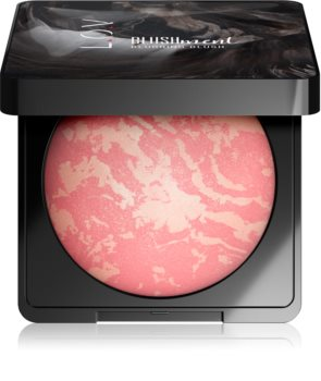 L.O.V. BLUSHment blush illuminateur