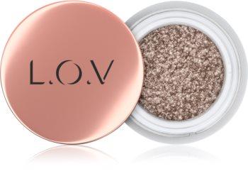 L.O.V. The Galaxy fard à paupières et eyeliner en un seul produit