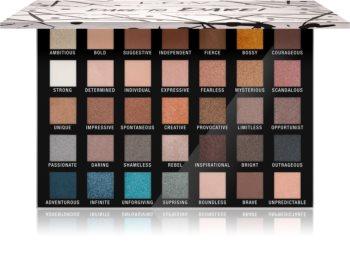 L.O.V. Dare To Dare Eyeshadow Palette