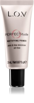 L.O.V. PERFECTitude mattierender Make-up Primer