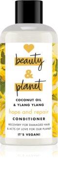 Love Beauty & Planet Hope and Repair regenerační kondicionér pro poškozené vlasy