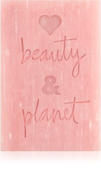 Love Beauty & Planet Bountiful Bouquet Cleansing Bar