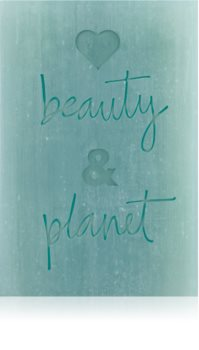 Love Beauty & Planet Radical Refresher tisztító kemény szappan