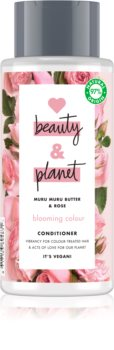 Love Beauty & Planet Blooming Colour балсам за боядисана коса