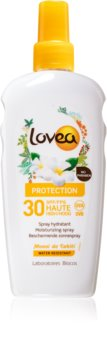 Lovea Protection lapte protector SPF 30