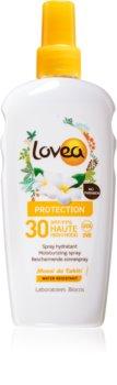 Lovea Protection защитно мляко SPF 30
