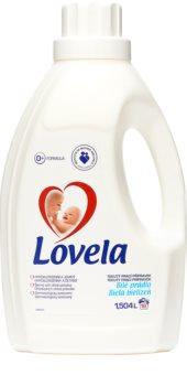 Lovela White Flüssigwaschmittel