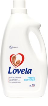 Lovela White and Colors Weichspüler
