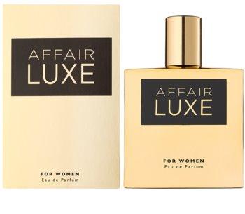 LR Affair Luxe For Women eau de parfum para mujer 50 ml