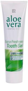 LR Aloe Vera Dental Care gel dentífrico  para hálito fresco