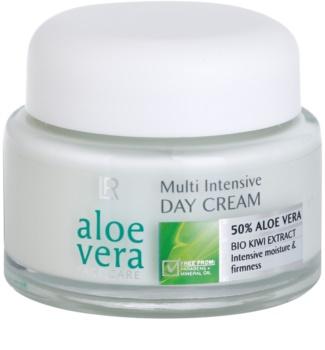 LR Aloe Vera Face Care crema de día hidratante y reafirmante