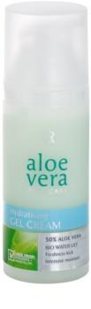 LR Aloe Vera Face Care gel facial hidratante con efecto referscante