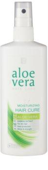 LR Aloe Vera Hair Care cuidado sem enxaguar para cabelo seco
