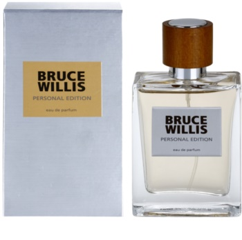 LR Bruce Willis Personal Edition