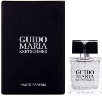 LR Guido Maria Kretschmer for Men Eau de Parfum para homens 50 ml