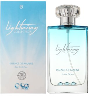 LR Lightnig Collection - Essence of Marine By Emma Heming-Willis Eau de Parfum para mulheres 50 ml