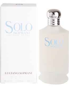 Luciano Soprani Solo eau de toilette Unisex