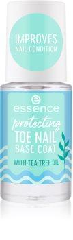 Essence Protecting vernis de protection base coat