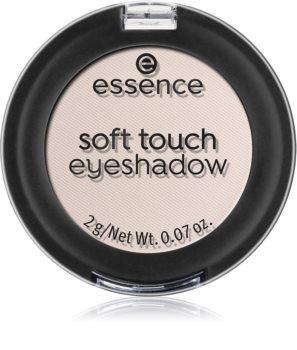 Essence Soft Touch szemhéjfesték