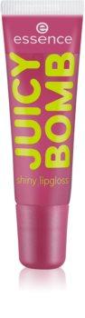 Essence Juicy Bomb Lipgloss