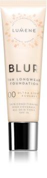 Lumene Blur 16h Longwear Foundation Långvarig foundation SPF 15