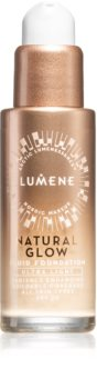 Lumene Natural Glow auffrischendes Make-up SPF 20
