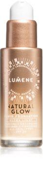 Lumene Natural Glow élénkítő make-up SPF 20
