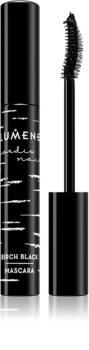 Lumene Nordic Noir Birch Black Mascara řasenka pro prodloužení a natočení řas