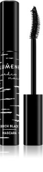 Lumene Nordic Noir Birch Black Mascara Schwung und Länge Mascara