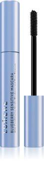 Lumene Blueberry Sensitive Mascara ápoló szempillaspirál érzékeny szemre