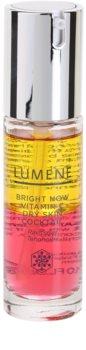 Lumene Bright Now Vitamin C+ живильний коктейль для сухої шкіри