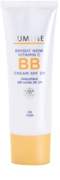 Lumene Bright Now Vitamin C+ BB krém SPF 20