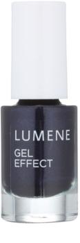Lumene Gel Effect esmalte de uñas
