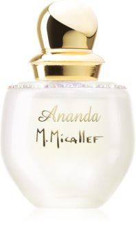 M. Micallef Ananda Eau de Parfum für Damen