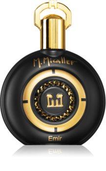M. Micallef Emir Eau de Parfum voor Mannen
