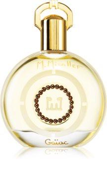M. Micallef Gaiac Eau de Parfum para homens