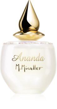 M. Micallef Ananda Eau de Parfum hölgyeknek