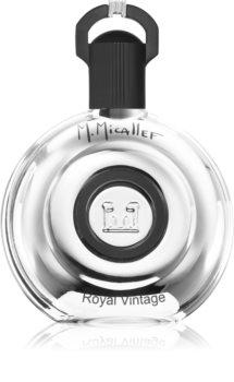 M. Micallef Royal Vintage Eau de Parfum für Herren