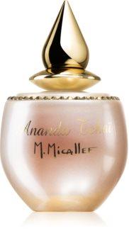 M. Micallef Ananda Tchai Eau de Parfum pour femme